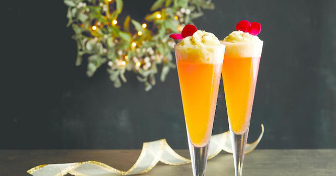 5 Holiday Cocktails in NYC You Need to Try Now