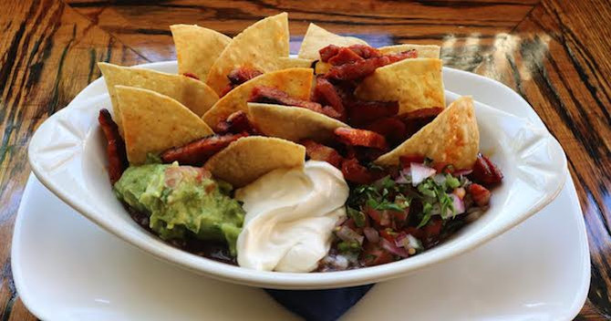 5 Places to Get Your Nacho Fix in NYC Now