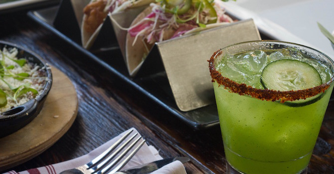 This Is Where to Celebrate National Margarita Day in NYC