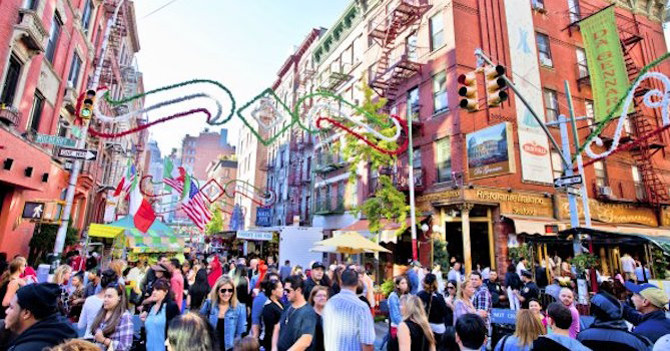 Things to Do in September in NYC