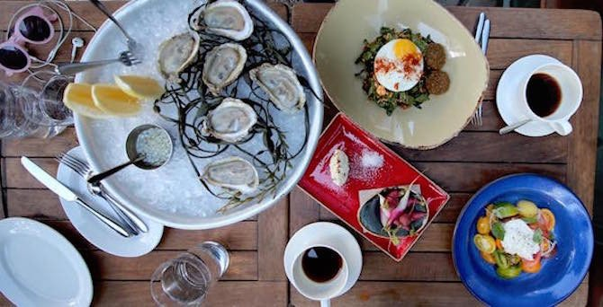 12 Brunch Places You Need to Try Now in Chelsea