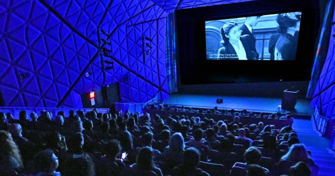 Celebrate Global Cinema at Queens World Film Festival 2020