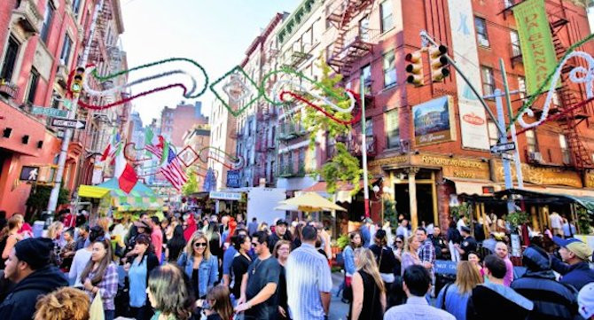 Things to Do in NYC Wed, Sept. 13-Wed, Sept. 20