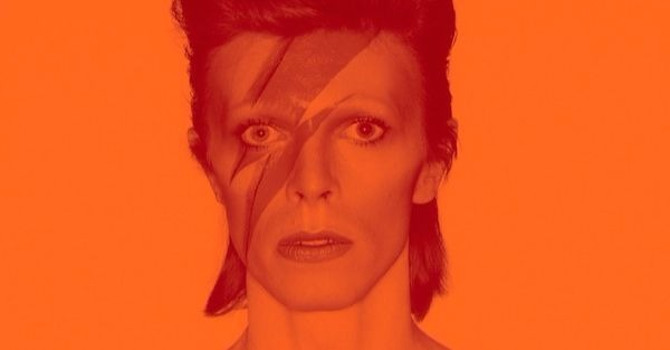 Sound & Vision: 'David Bowie is' Opens at the Brooklyn Museum