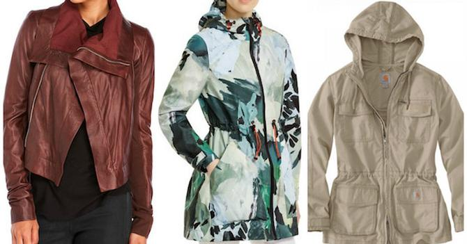 Coat Check: New York's Best Fall Jackets to Invest in Now