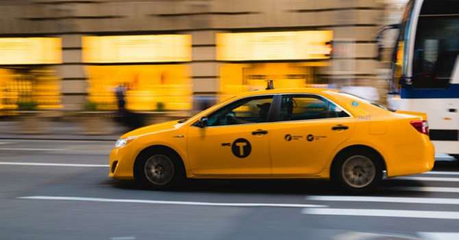 6 Tips to Avoid a Car Accident in NYC