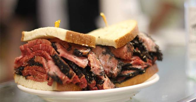 The Best Places to Get a Hearty Meal After the NYC Marathon