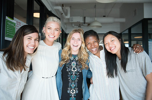 'Kode With Klossy' STEM Summer Camps for Girls Comes to New York City Summer 2018