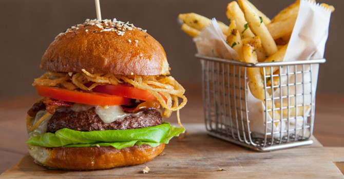 Best American-Style Food in NYC