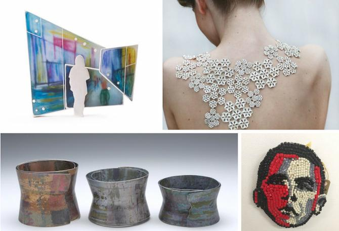 LOOT: MAD About Jewelry Opens at Museum of Arts and Design