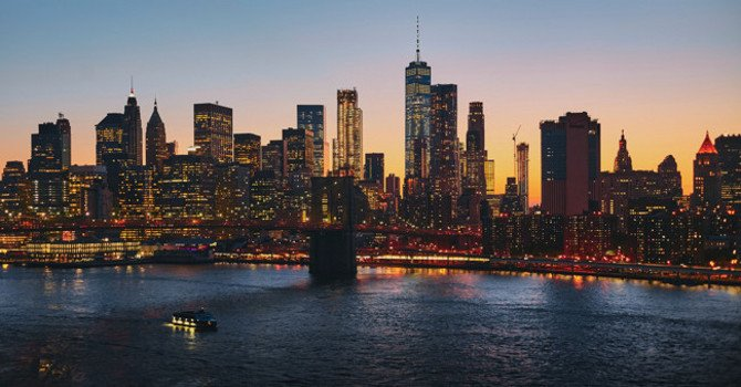 Top Reasons to Visit New York In 2021