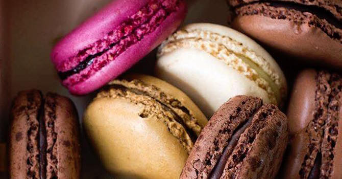 These Are the Best Macarons in NYC