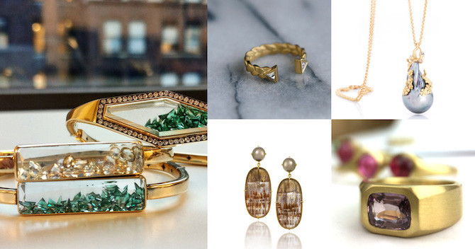 RE:FINE Holiday 2017 Jewelry Sale Begins at Museum of Arts and Design