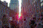 When to View Manhattanhenge 2017
