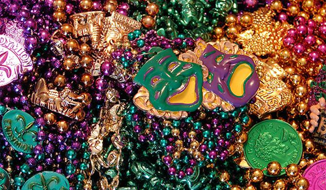 The Best Spots to Celebrate Mardi Gras 2019 in NYC