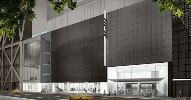 What to Expect at MoMA's Reopening This Fall