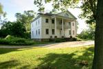 Morris-Jumel Mansion: Family Outing