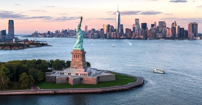 5 American Things a Visitor to New York Must Experience