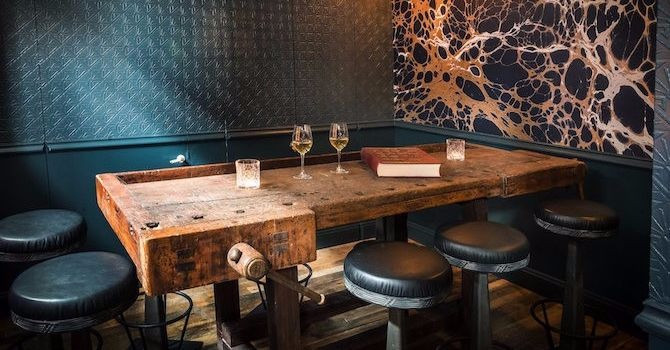 The 10 Best Wine Bars in NYC