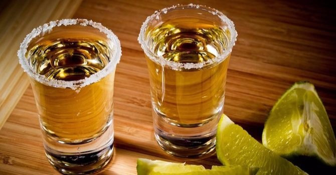 These NYC Spots Will Make You Want to Celebrate Tequila Day!