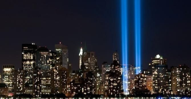 Remembering 9/11 in New York 2018: A Guide