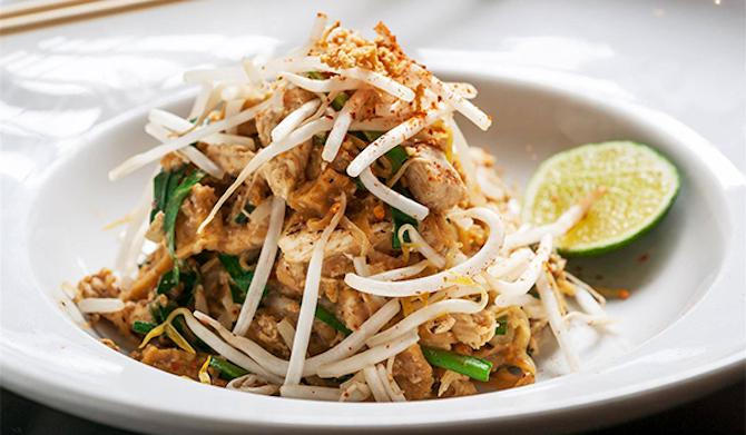 NYC's Best Thai Food