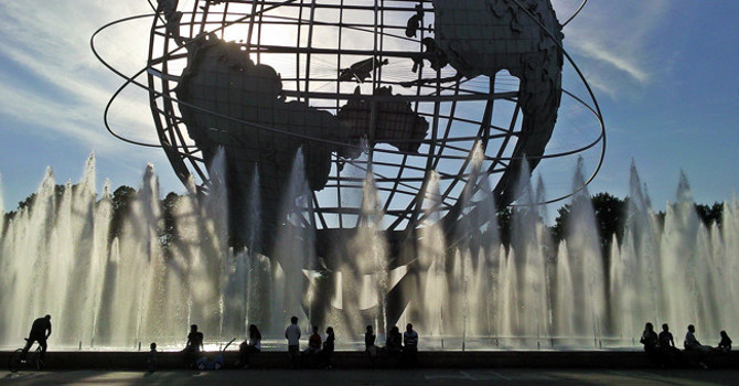 Best Under-the-Radar Parks in NYC