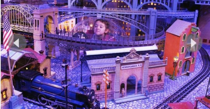 Holiday Happenings at New York City Museums