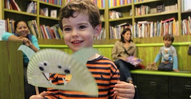 Weekly Family Programs This Spring at the New-York Historical Society