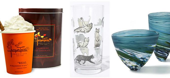 Holiday Shopping: Gifts From Off the Beaten Path in NYC
