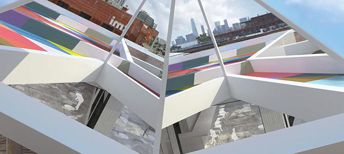 Celebrate Architecture at Open House New York Weekend