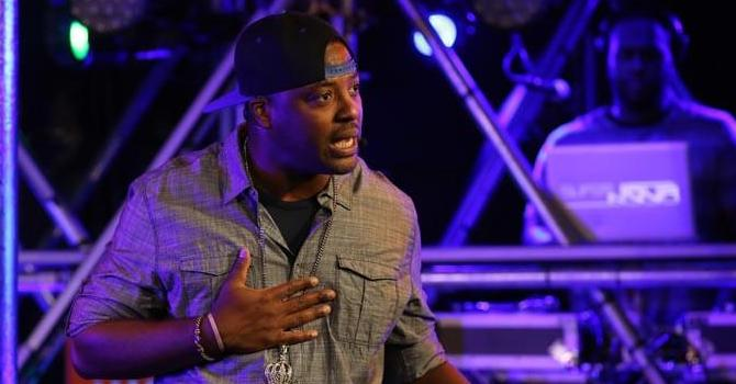 A Confident and Compelling 'Othello: The Remix'