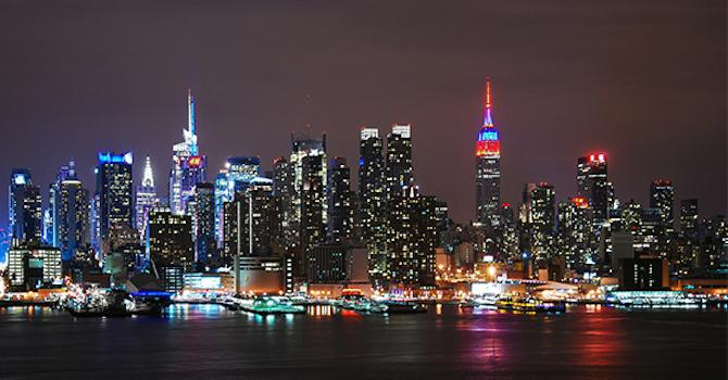 7 Places to Photograph the NYC Skyline