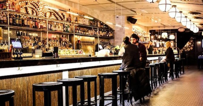 PMac's Hospitality Group: 6 Bars & Restaurants You Need to Know in Midtown Manhattan