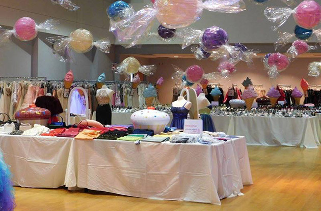 The Prom Boutique Celebrates its 24th Year Donating Dresses to Thousands of Long Island High School Students
