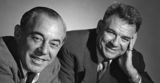 Celebrating 75 Years of the Rodgers and Hammerstein Musical with the NY Public Library