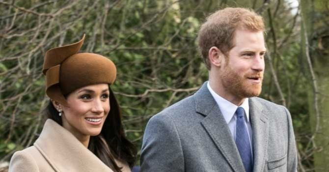 Where to Celebrate the Royal Wedding of Prince Harry and Meghan Markle in NYC