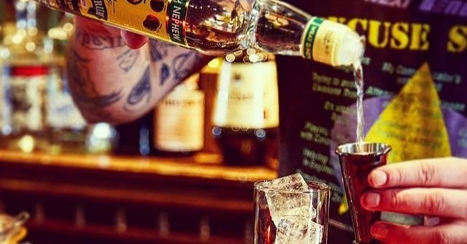 The Best Places to Find Rum in NYC