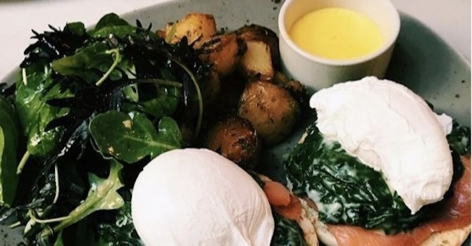 Farm-to-Table with a Side of Jazz at Society Cafe in Greenwich Village