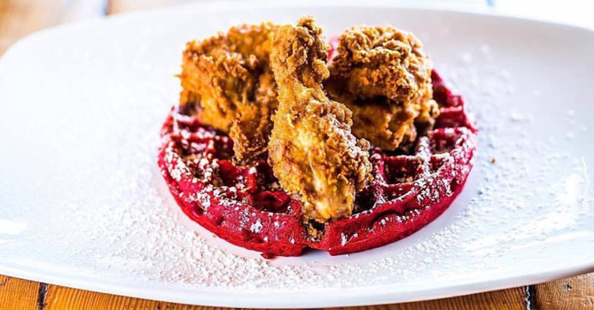 Where to Get Soul Food in NYC