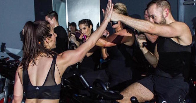 Indoor Cycling on Your New York Visit: 8 Classes to Try Now