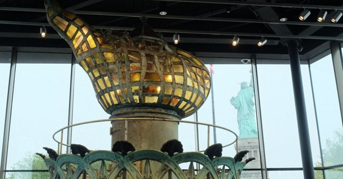 7 Sights You Have to See While Visiting New York City