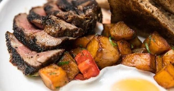 5 Best Steakhouse Breakfasts You Need to Try in NYC