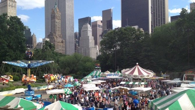 Last Minute Summer Fun for Kids and Families in NYC