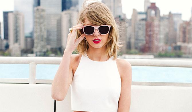 Don't Miss NYC's Taylor Swift Experience