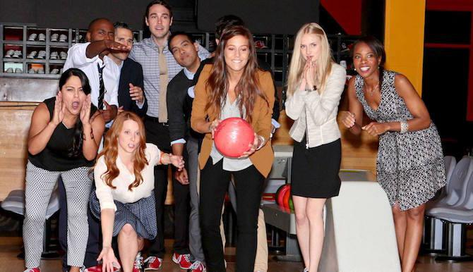 These Are the 12 Best Team Building Activities in NYC
