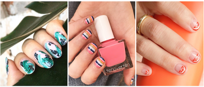Where to Find the Best Eco-Friendly Non-Toxic Nail Salons in NYC