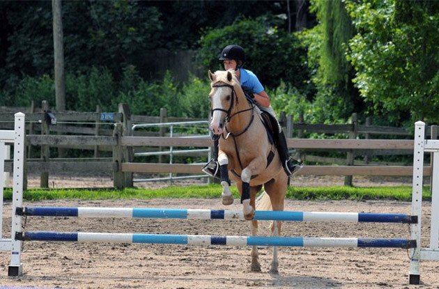Thomas School of Horsemanship Welcomes New Camp Director, Adds New Camp Programs