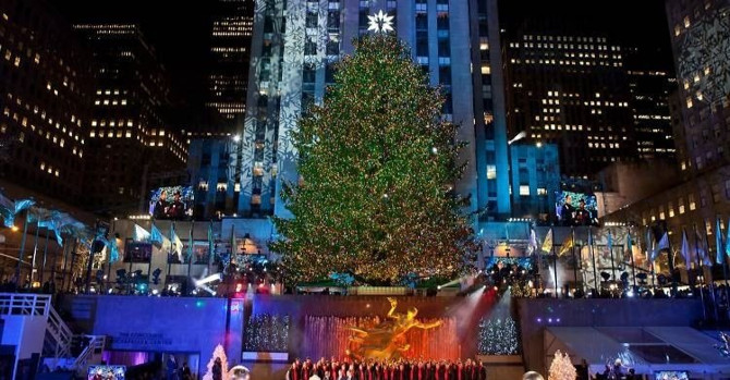 Things to Do in NYC This Weekend December 6-8