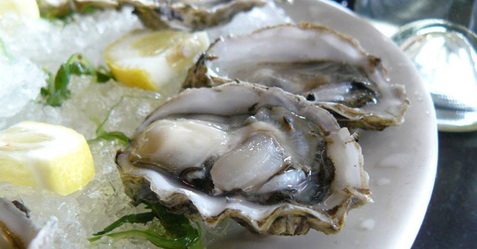 Umberto's Clam House: A Very Tasty Piece of Little Italy's History